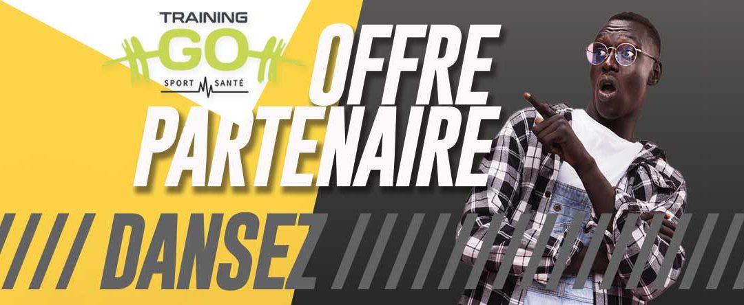 Offre Partenaire Training Go